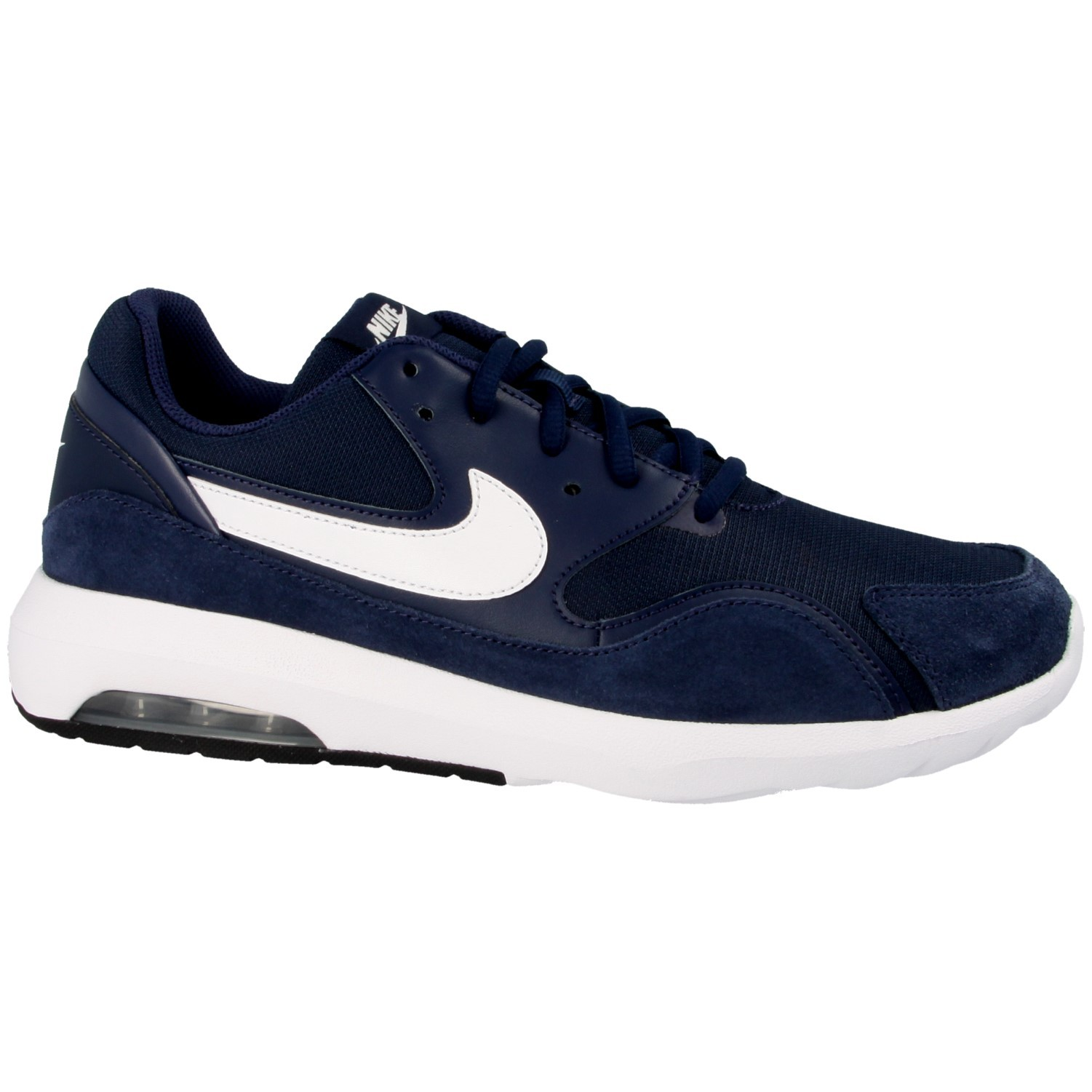 Nike Air Max Nostalgic Navy Runner Sneakers